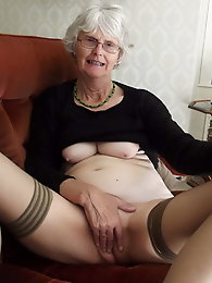 Naked grannies whores pussies