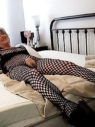 Assorted Granny Pussy 34