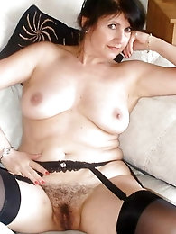 Wife milf mature grannies