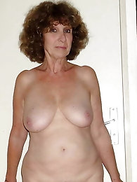 Hot naked grannies 2
