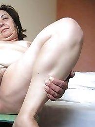 Granny nude pics