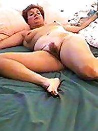 Juicy Granny